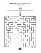 CT Gnomeling Maze